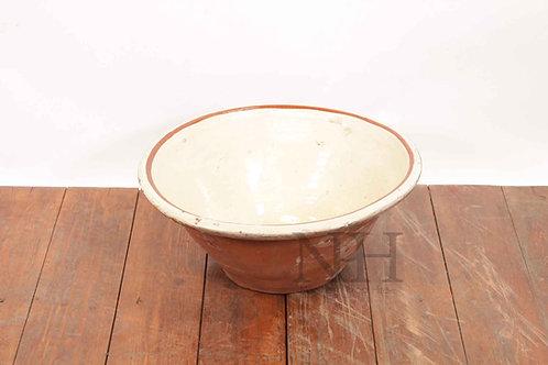 Victorian pantheon mixing bowl
