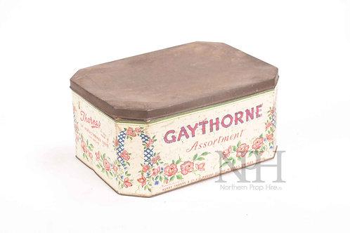 Gaythorne tin