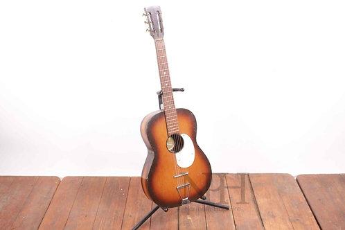 Acoustic guitar 9477A