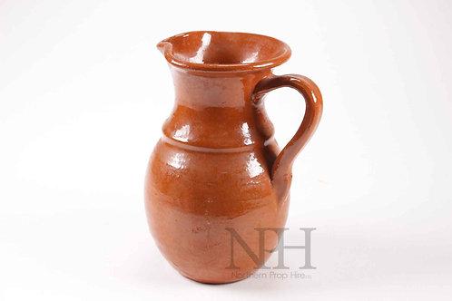 Saltware jug
