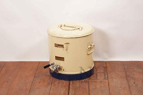 Thermal urn