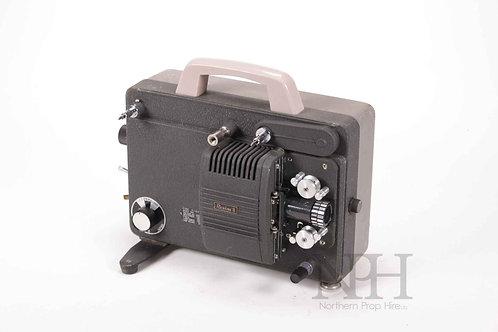 Rexina 8 movie projector