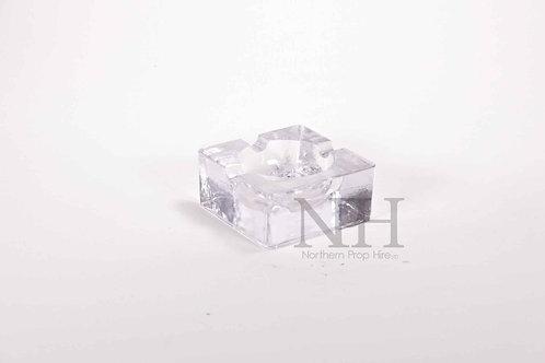 Ashtray glass