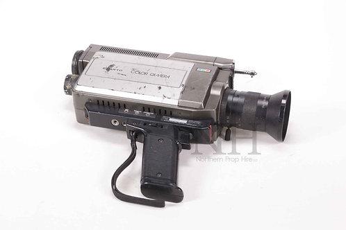 Sanyo colour camera