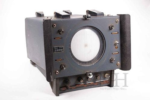 Decca radar