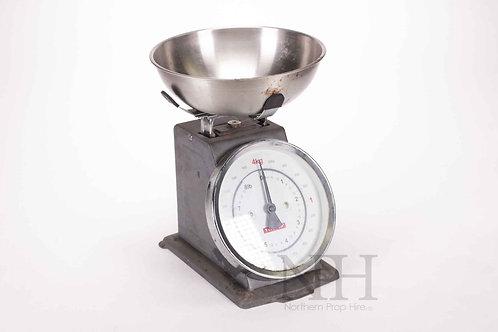 4kg scales