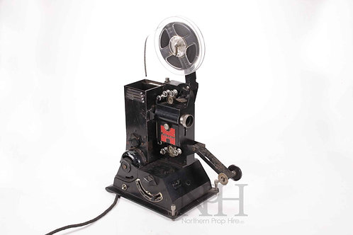 Pathescope projector