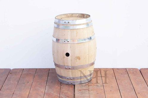New barrel