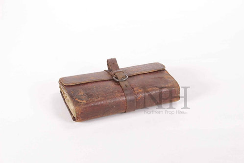 Fly fishing fly case