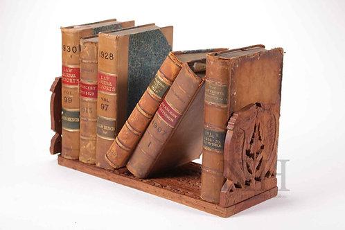 Vintage books & Stand