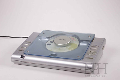 Bush CD player