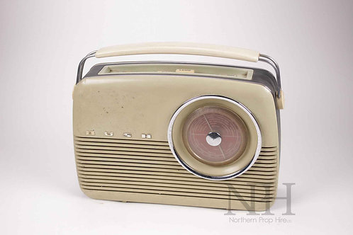 Bush radio c1959