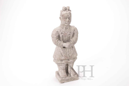 Terracotta Army figure