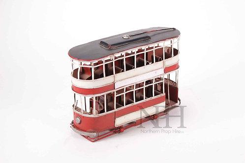 Bus model