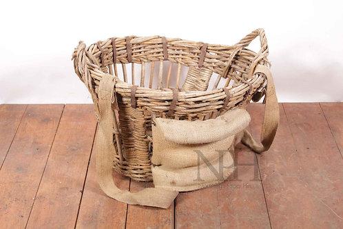 Herring basket