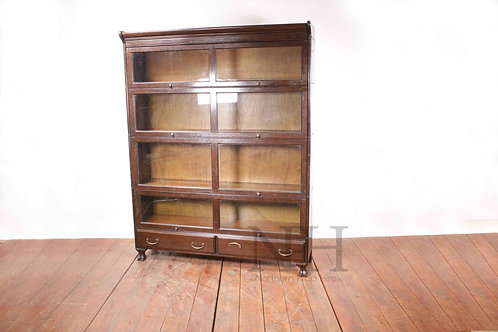Barresters bookcase