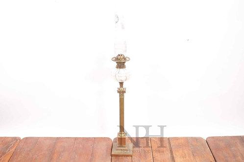 Banquet oil lamp