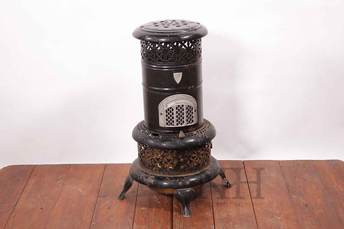 Paraffin heater