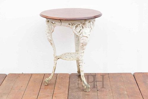 Britannia bar table