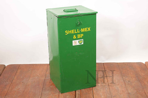 Shell can