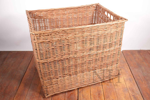 Theatrical costume basket