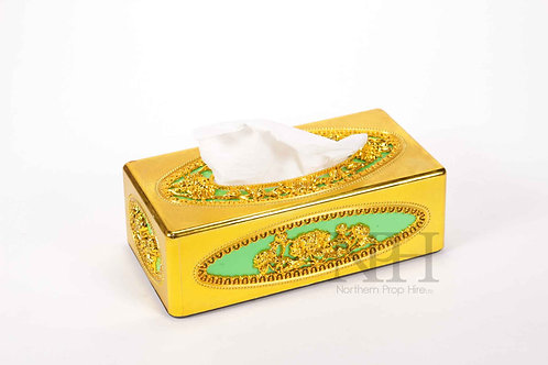 Indian tissue cover