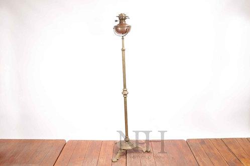 Standard oil lamps