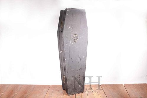 Dracula coffin
