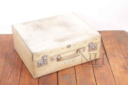 Hide suitcase