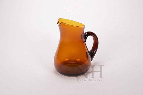 Amber jug