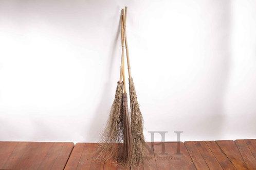 Besom broom
