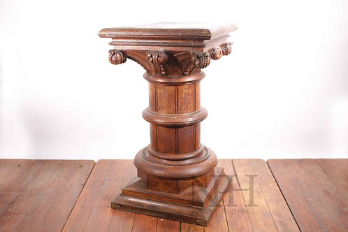 Font stand