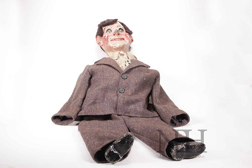 Original ventriloquist dummy