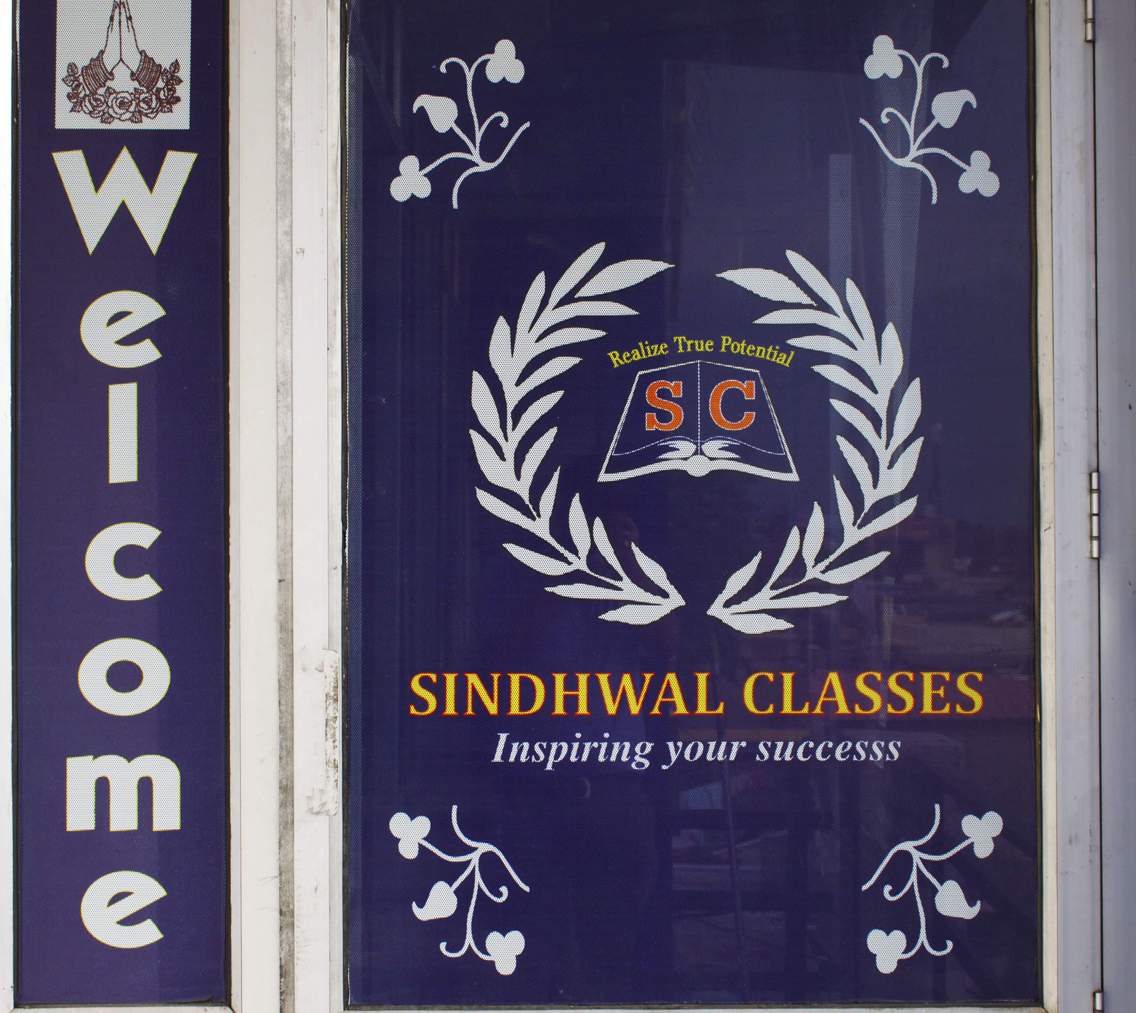 sindhhwal coaching institute