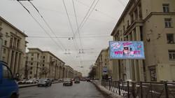 3_Ивановская ул., д. 26 - Седова ул