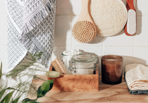 5 NATURAL CLEANING PRODUCTS YOU SHOULD BE USING WHEN TRYING TO CONCEIVE
