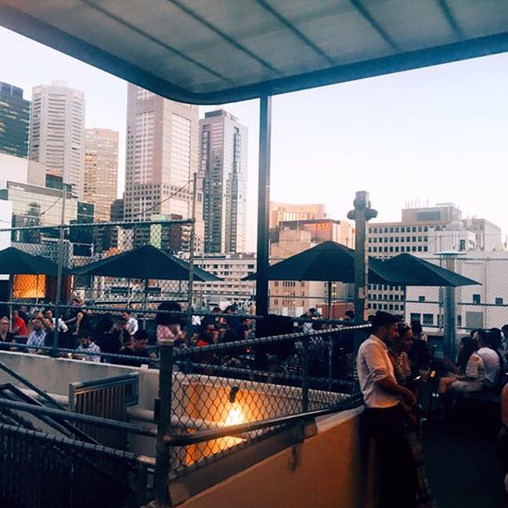 Melbourne's top bars and pubs