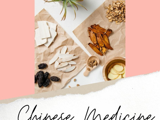 6 Chinese herbs for fertility success