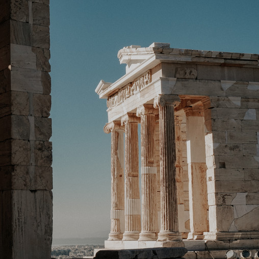 Athens: a guide to the ancient city