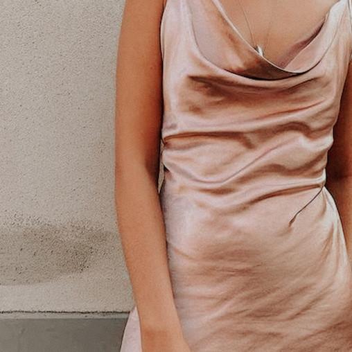 The Slip dress   My Top five