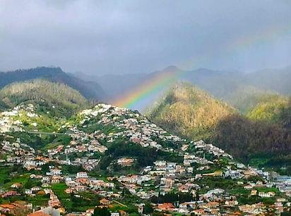Explore el este de la isla de Madeira