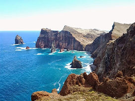 Esplora la parte orientale dell'isola di Madeira