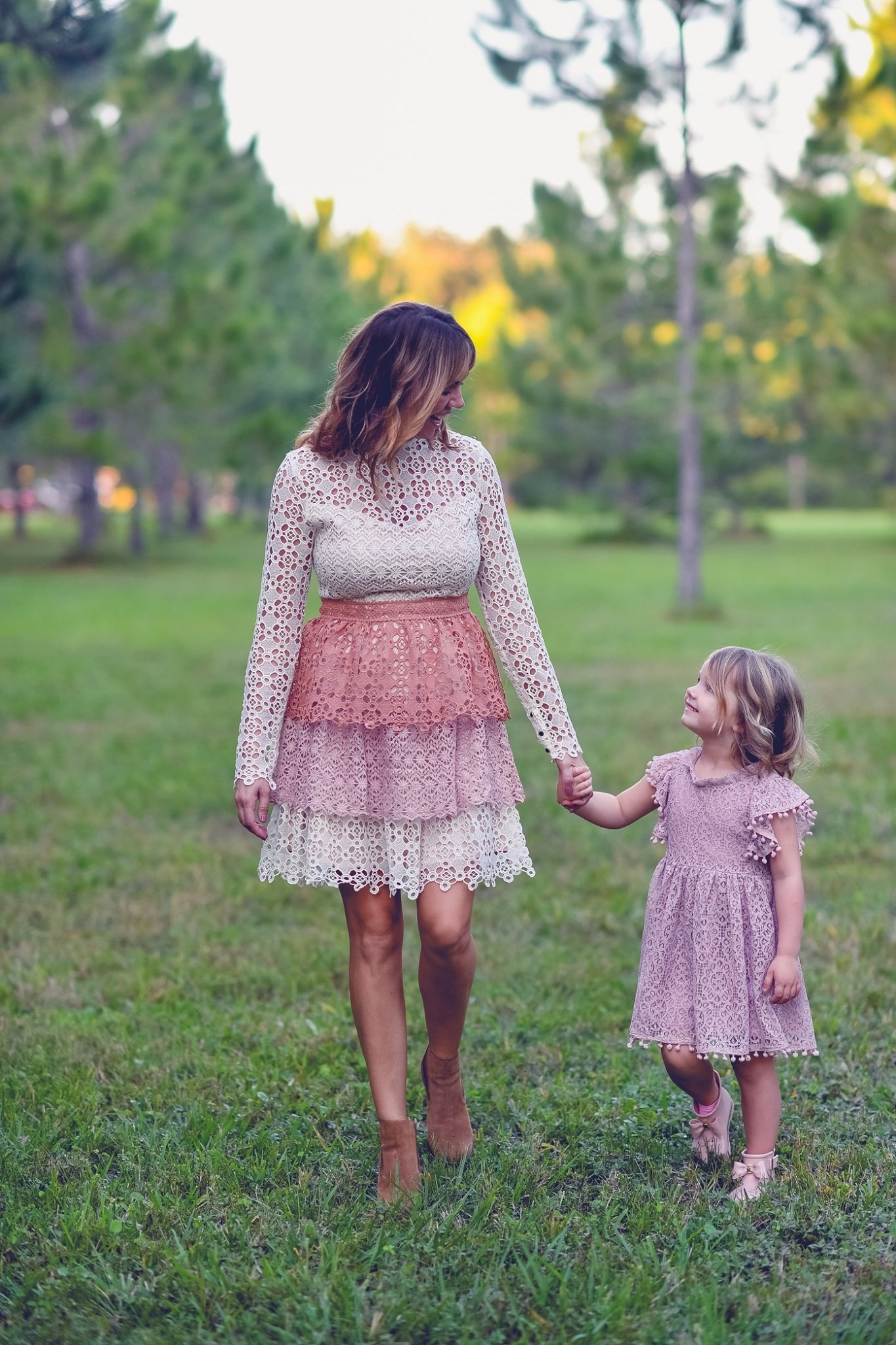 Mommy & Me Minis