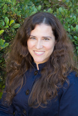 Santa Barbara Integrative & Naturopathic Medicine Doctor Jennifer Salcido ND