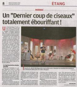 La Provence 23.10.12