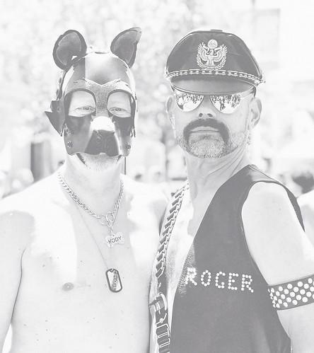 KODY & ROGER