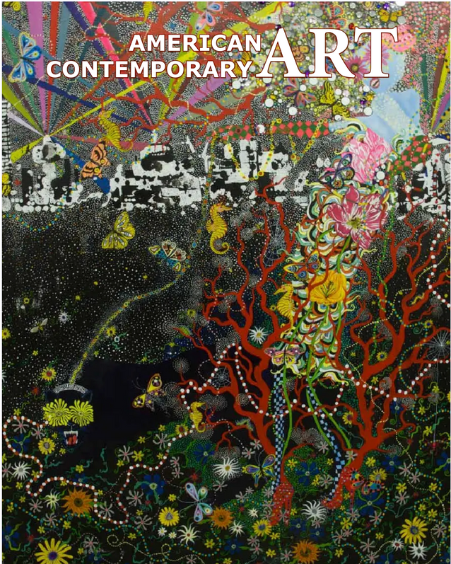 AMERICAN CONTEMPORARY ART