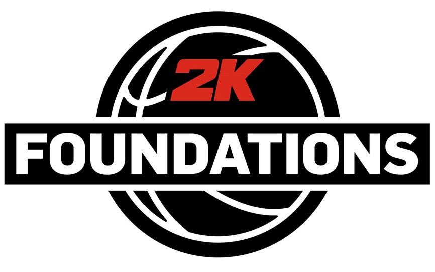 NBA 2K FOUNDATIONS COLLABORATION