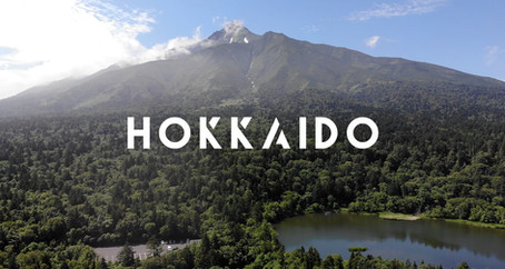 北海道観光PRムービー公開。
