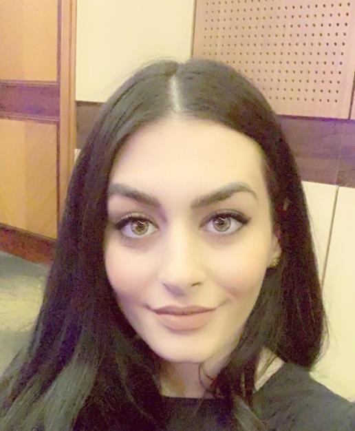 مريم چورچ